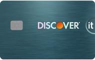 Discover it®Balance Transfer