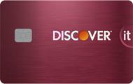 Discover it®Cash Back
