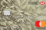 HSBC Gold Mastercard®