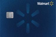 Walmart Rewards Card
