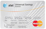 AT&T Universal Business Rewards Credit Card