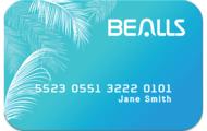 Bealls Florida Credit Card