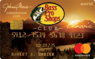 Bass Pro Shops® CLUB Card