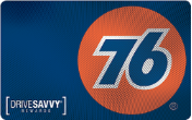 76 Credit Card