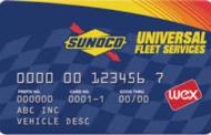 Sunoco Credit Card
